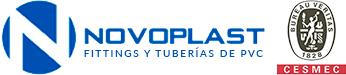 NOVOPLAST - Soluciones en Tuberías y Accesorios de PVC